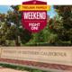 School of Pharmacy Trojan Family Weekend: 10/8