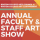 Annual Faculty & Staff Art Show