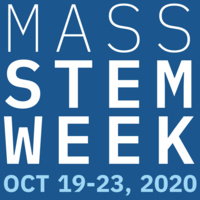 Massachusetts STEM Week Logo