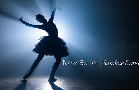 New Ballet: San Jose Dances
