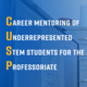 CUSP Faculty Mentors needed