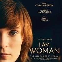 Women in Film Festival: I Am Woman