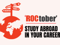 ROCtober - Market Your Study Abroad Experience: Put Your Global Education Experience to Work