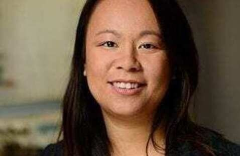 """Chemistry Seminar: Sara Thoi, Ph.D. """"Designing Functional Sites in Porous Materials for Energy Storage and Conversion"""""""
