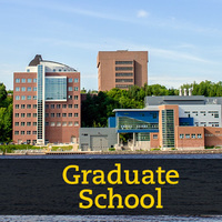 Pathways to Success in Graduate School