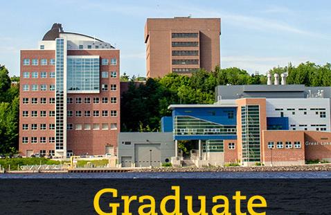 Pathways to Success in Graduate School