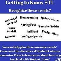Getting to Know STU