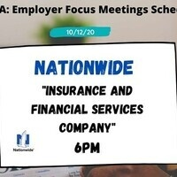 NABA Employer Focus Meeting: Nationwide