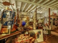 Carriage House Thrift Shop