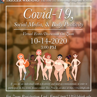 COVID-19, Social Media, and Body Expectations  | Center for Gender Equity