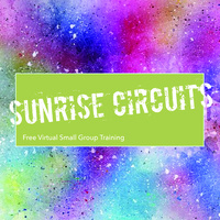 Sunrise Circuit - Small Group Training Registration