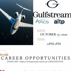 It is never too early to get a head start on your career. Join the Supply Chain Club (APICS) and the Information Systems Club (AITP) for an upcoming Career Information Sessions.This Information Sessions will allow you to learn more about internships and full time opportunities. Your success means everything to us. Looking forward to seeing you there.