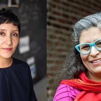 Feminist Mentorship: A Conversation between Maria Gaspar & Nicole Marroquin