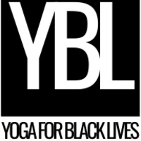 Image courtesy of Yoga for Black Lives