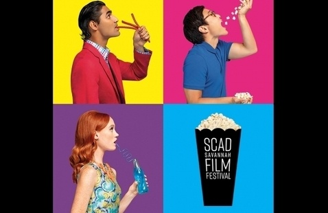 Learn how to join the crew and volunteer at SCAD Savannah Film Festival interest meeting