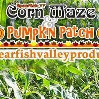 Spearfish Corn Maze & Pumpkin Patch