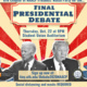Presidential Debate Watch