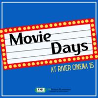 Movie Days @ River Cinema 15