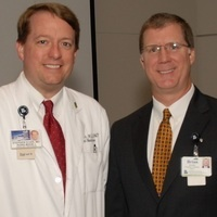 Medical Grand Rounds: Brian T. Bates and Stephen W. Stair