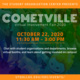 Cometville Virtual Involvement Fair 2020