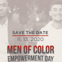 Men of Color Empowerment Day