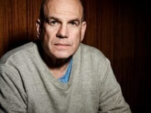 Maryland Center for History and Culture Presents: Dialogue with David Simon