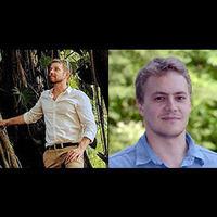 Geography Symposium by David Wrathall and Jamon Van Den Hoek
