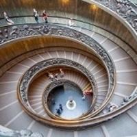 Rome by Blake Buchanan