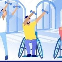 InclusivHIITy Fitness Class (REMOTE)
