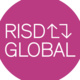 RISD Global logo