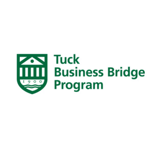 Info Session: Tuck Business Bridge Program