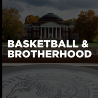 Basketball and Brotherhood: Breaking Barriers On and Off the Court