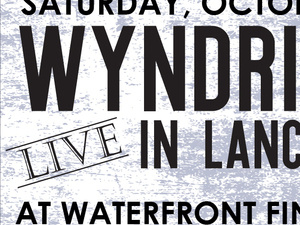 Wyndridge Live In Lancaster