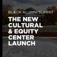 The New Cultural and Equity Center Launch