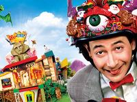 Subversives: Pee-wee's Playhouse
