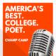 America's Best College Poet Champ Camp