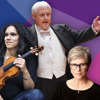 NatPhil: All American Composers - Free Streamed Concert