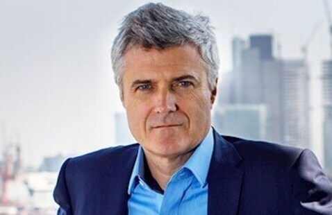 Mark Read, CEO of WPP