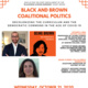 Black and Brown Coalitional Politics: Decolonizing the Curriculum and the Democratic Commons in the Age of COVID-19