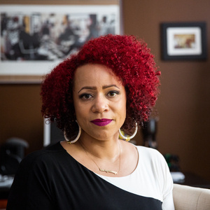 "Event: Nikole Hannah-Jones on ""1619 and the Legacy That Built a Nation"""
