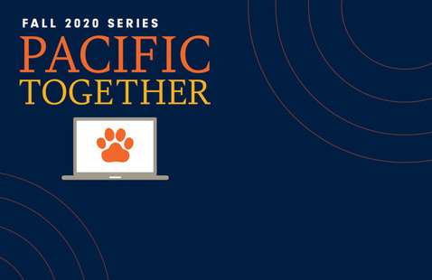 Pacific Athletics Diversity, Equity and Inclusion Panel Discussion