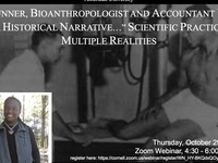 CIAMS Lecture Series: Rachel Watkins