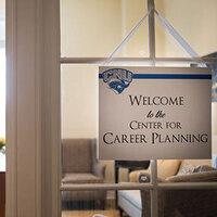 Welcome to the Center for Career Planning