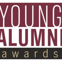 Young Alumni Awards Ceremony, presented virtually