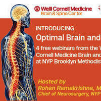 Optimal Brain and Spine Health