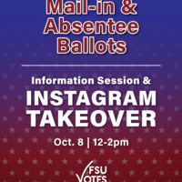 Mail-In & Absentee Ballot: Information Takeover