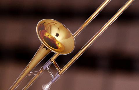 Aden Brooks, Trombone (Classical)