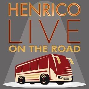Henrico Live: On the Road - PumpHouse Blues