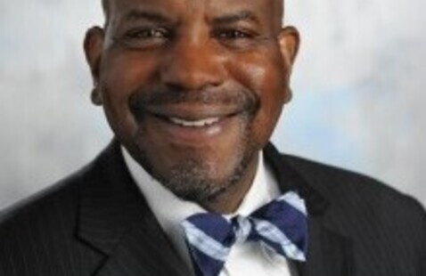 Cato Laurencin, MD, PhD, University Professor, UCONN Health and CEO, The Convergence Institute for Translational Regenerative Bioengineering