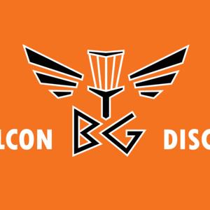 Open Falcon Disc Golf Practice